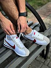 Nike Cortez Red White