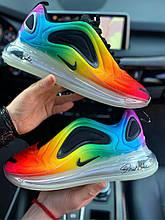 Nike Air Max 720 Rainbow Top