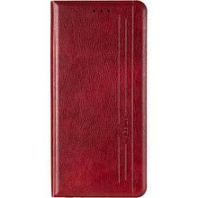 Чехол-книжка Gelius New для Oppo A32/A53 Red (2099900835810)