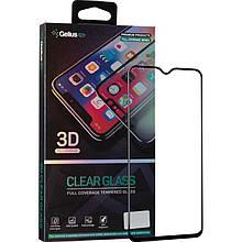 Защитное стекло Gelius Pro 3D для Realme 5 Pro Black (2099900793929)