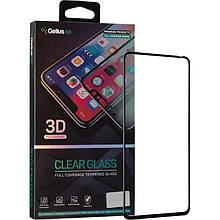 Защитное стекло Gelius Pro 3D для Realme 6 Pro Black (2099900835216)