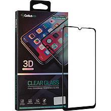 Защитное стекло Gelius Pro 3D для Realme 6i Black (2099900835223)