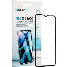Защитное стекло Gelius Pro 4D для Realme C11 Black (2099900814617)