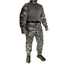 Костюм тактичний ESDY A751 UCP розмір XL Камуфляж (4250-12459)