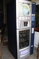 Торговый автомат Saeco Соmbi Snack