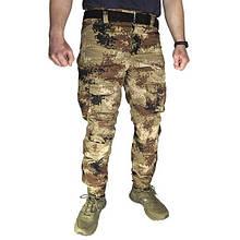 Тактические штаны ESDY B603 размер 40 Цифровой Камуфляж (4257-12676)