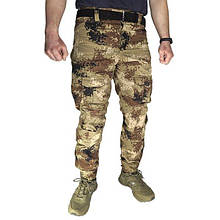 Тактические штаны Lesko B603 размер 40 Цифровой Камуфляж (4257-12676)