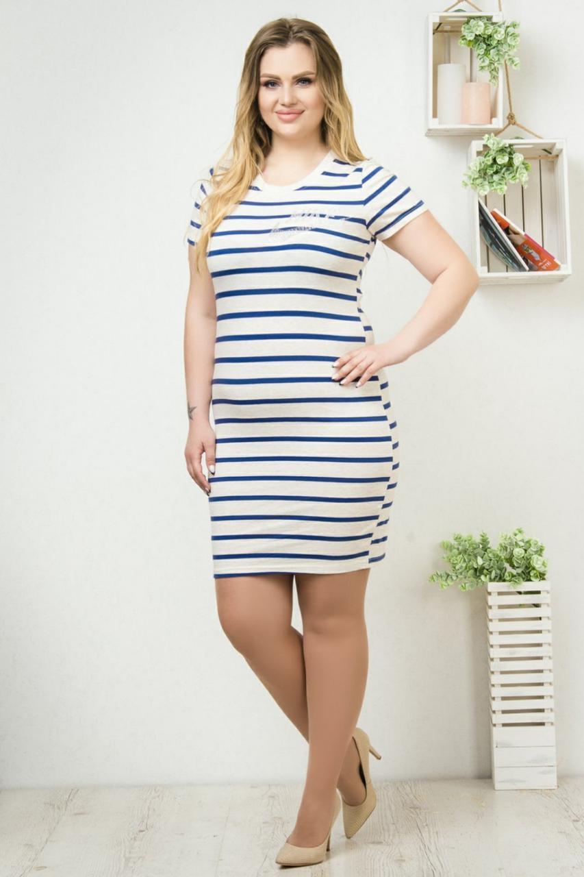 Стильные женские платья оптом