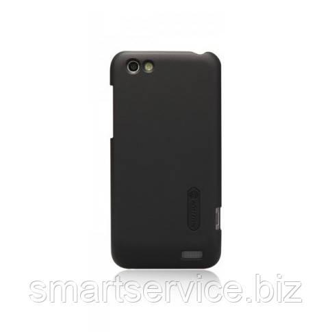 Чехол Nillkin для HTC One V + плёнка