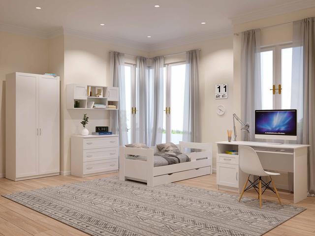 Детская комната Зефир