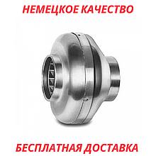 Відцентровий канальний вентилятор Helios RR 125 C