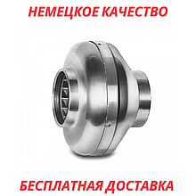 Відцентровий канальний вентилятор Helios RR 200 A