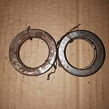 Підшипники рульової передньої вилки комплект 2шт МТ 9 10 11 12 16 Дніпро Урал К-750
