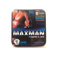 Maxman 5 (Максмен 5) для повышения потенции