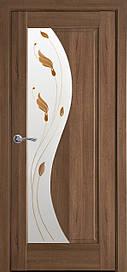 Двері Новий Стиль Ескада з малюнком Р1
