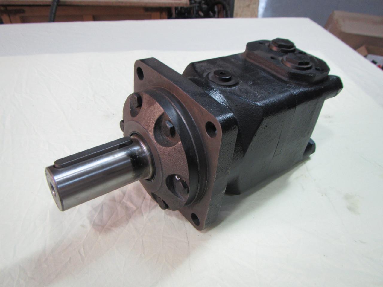 Гидромоторы героторные OMM Danfoss, M+S, Maxma,Char-Lynn