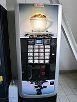 Кофеавтомат Saeco Atlante 700  1 кофемолка
