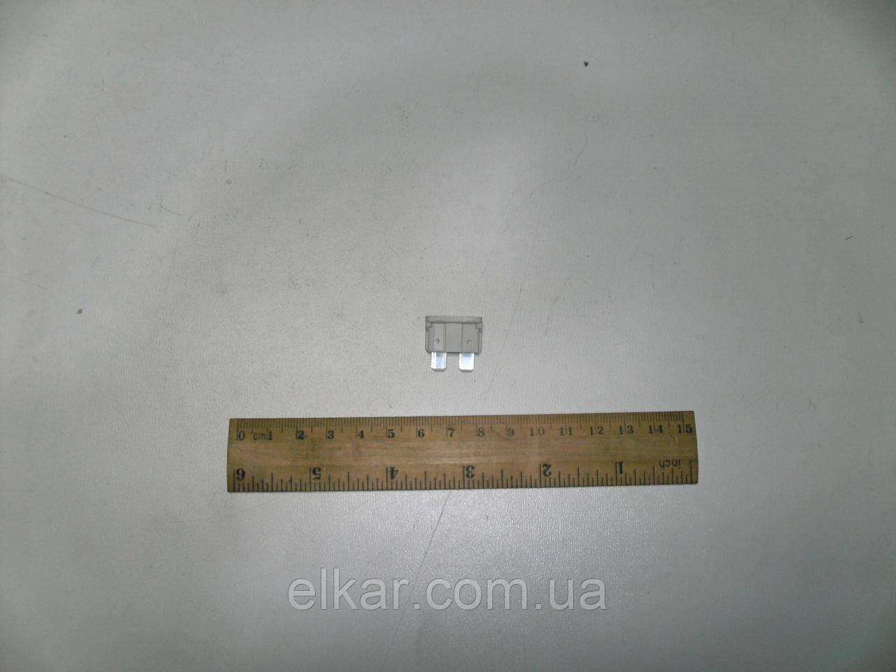 Запобіжник штекерний 35.3722000-05 25 А (Туреччина)