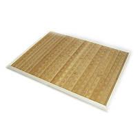 Инфракрасный обогреватель-сушилка из бамбука, инфракрасная нагревательная подставка Трио 01701, фото 1