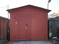 Проекты  гаража