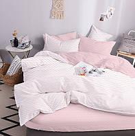 Постельное белье двуспальное ТЕП Strawberry Dream 2-01691-06429 180х215 см
