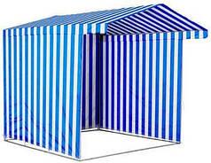 """Тент на торговую палатку """"Эконом"""" 1,5х1,5 м"""