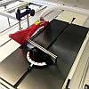Форматно-раскроечный станок CORMAK PS12E-2000, фото 7