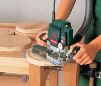 Фрезерные машины для бытового и профессионального применения