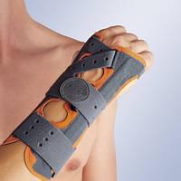 Жорсткий ортез променево-зап'ясткового суглоба Manutec Fix арт. M760
