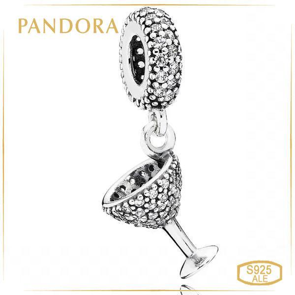 Пандора Шарм «Вечеринка» Pandora 791535CZ