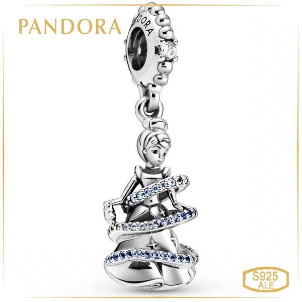 Пандора Шарм Волшебный момент Pandora 799201C01