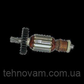 Якорь на прямой перфоратор ИНТЕРСКОЛ П-18/450