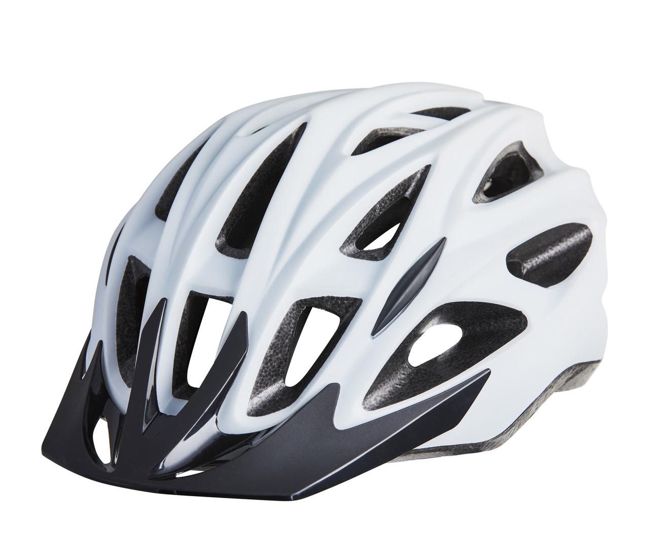 Шолом велосипедний Cannondale QUICK S/M 52-58 Білий