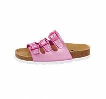 Шльопанці дитячі Lico (560062) Рожевий