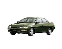 Toyota Carina 6 Седан (1992 - 1996)