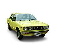 Toyota Carina 2 (1977 - 1981)
