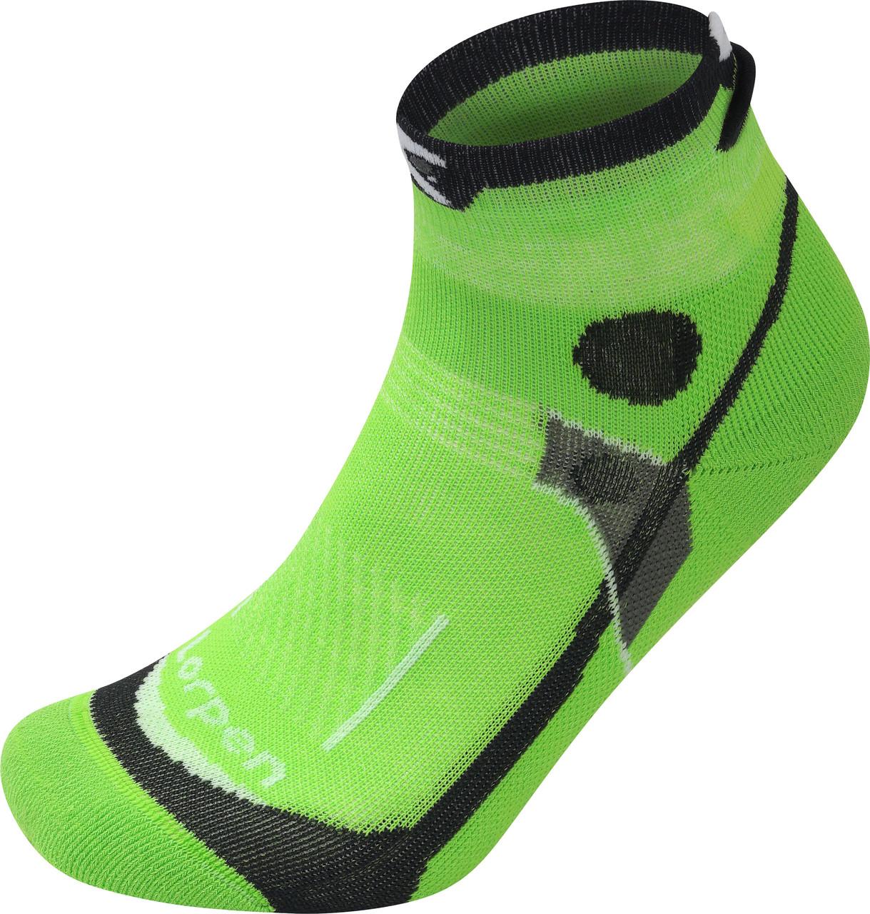 Шкарпетки Lorpen T3 Men's Ultra Trail Running Padded X3UTP17 Bright Green L (6210085 2238 L)