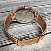 Женские часы Gyllen РОЗОВЫЕ №3194, фото 6