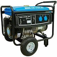 Генератор бензиновый Güde GSE 3700 RS