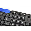 УЦЕНКА! Беспроводная игровая мышка с клавиатурой HK-8100, фото 4