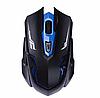 УЦЕНКА! Беспроводная игровая мышка с клавиатурой HK-8100, фото 7