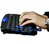 УЦЕНКА! Беспроводная игровая мышка с клавиатурой HK-8100, фото 8