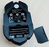 УЦЕНКА! Беспроводная игровая мышка с клавиатурой HK-8100, фото 10