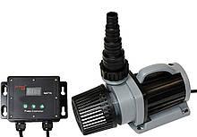 Насос з регулятором частоти Jebao TSP-22000S 22000 л/год 200 Вт