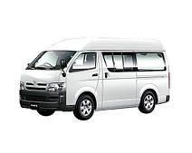 Toyota Hiace 5 (2005 - ...)