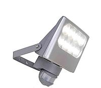 Світлодіодний прожектор LUTEC Negara з датчиком руху 7617002112 (6170-PIR si)
