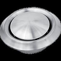 Анемостат сталевий Ø 150