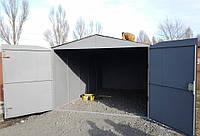 Домашние гаражи