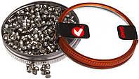 Пульки GAMO PBA Platinum (125 шт.) кал. 4,5