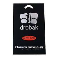 Пленка защитная Drobak для HTC Desire V Anti-Glare (504372)